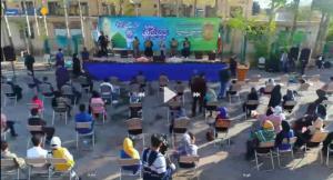 برگزاری بزرگترین مراسم مولودیخوانی کشور در سنندج