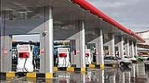 عرضه بنزین یارانهای در ۶ جایگاه عرضه سوخت لرستان
