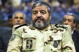 سردار جلالی: حمله سایبری
