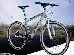 دوچرخه معلق در پیست فوجی ژاپن