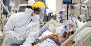 کرونا تاکنون جان ۱۶۹ نفر را در هرسین گرفته است
