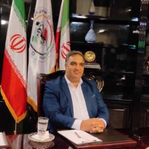 رییس انجمن مویتای ایران سفیر عالی ورزش جهان شد