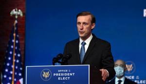 سالیوان: دولت آمریکا به دنبال تشکیل «جبهه واحدی» با اروپاییها در قبال ایران است