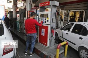 وضعیت سوخترسانی خودروها در مهاباد پایدار شد