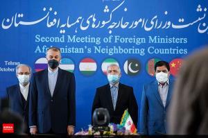 تاکید بر چندجانبهگرایی عملی، نقطه تمایز نشست تهران