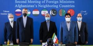 بیانیه تهران: ساختار سیاسی فراگیر و گسترده با مشارکت همه اقوام تنها راهحل مسائل افغانستان است