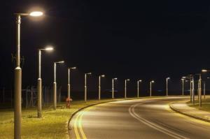 خاموشی برق معابر، سوانح رانندگی همدان را ۶۰ درصد افزایش داد