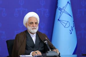 خوزستان میزبان رئیس قوه قضاییه میشود