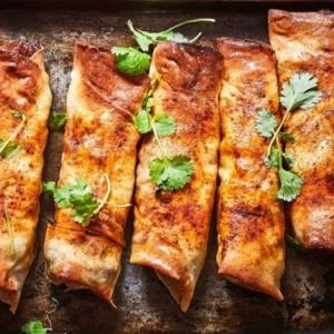 غذای ملل/ روش تهیه «بورک گوشت ترکیهای» لذیذ