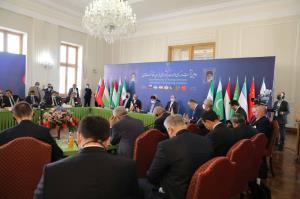 اظهارات مهمانان نشست تهران؛ از تشکیل دولت فراگیر تا آزادی پولها در خارج از افغانستان