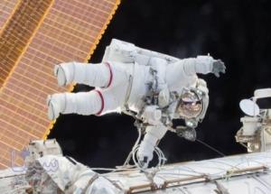 درمان کمردرد با تجربه سفرهای فضایی