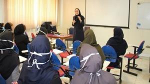 نحوه برگزاری کلاسهای دانشگاه آزاد اعلام شد