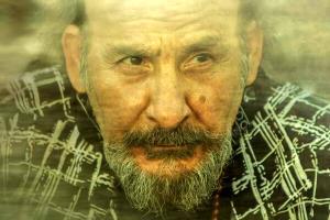 محمدرضا داوودنژاد همبازی حامد بهداد در «پیر پسر» شد