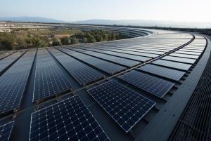 اپل از ۱۰ پروژه جدید برای مقابله با تغییرات اقلیمی پرده برداشت