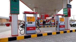 عرضه بنزین در ۵ جایگاه سوخت نهاوند انجام میشود