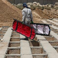 نقاط جدید برای ساخت گورستان تهرانیها کجاست؟