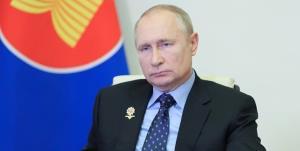 هشدار پوتین درباره خطر رقابت تسلیحاتی در شرق آسیا