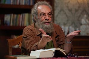 مسعود فراستی مهمان برنامه «رخ به رخ» شد