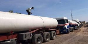 توقیف تانکرهای حامل قاچاق مشتقات نفتی در بوشهر