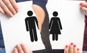 دمیدن کرونا در کوره طلاق