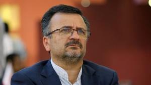 داورزنی، مدیرعاملی پرسپولیس را رد کرد