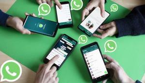 چگونه در واتساپ به خودمان پیام بدهیم؟