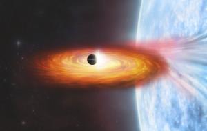 دانشمندان احتمالا دنیایی بیگانه ورای کهکشان راه شیری یافتهاند