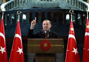 چه بر سر ترکیه میآید؟