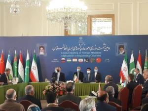 امیرعبداللهیان: از تشکیل دولت فراگیر در افغانستان استقبال می کنیم