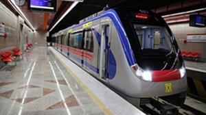 تمدید ساعت ارائه خدمات رایگان مترو به شهروندان شیرازی