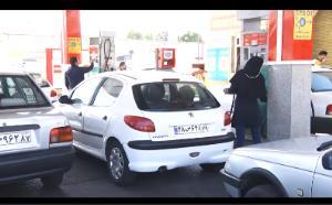 عرضه سوخت در زنجان، به حالت عادی برگشت