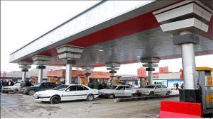راه اندازی ۷۵ درصد از جایگاههای سوخت استان قزوین