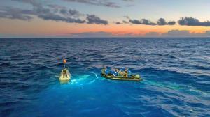 عمیقترین دریای جهان کجاست؟