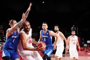 روایت FIBA از