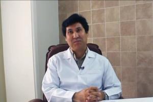 سرپرست جدید دانشگاه علوم پزشکی خراسان شمالی منصوب شد