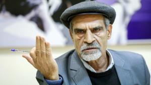 نعمت احمدی: لاریجانی و شورای نگهبان در حال مظلوم نمایی هستند