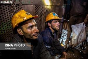 ۶۰ درصد مهندسین معدن کرمانشاه بیکارند یا شغل غیرمعدنی دارند