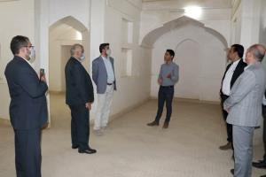 خانه تاریخی ملاصدرا در قم موزه فلسفه میشود