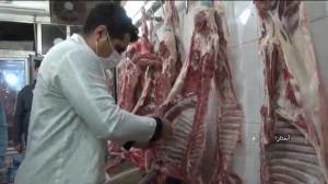قیمت گوشت در آستارا، پایینتر از میانگین کشوری