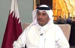 قطر: دنبال متحد کردن جهان برای مذاکره با طالبان هستیم