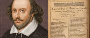 «هنری چهارم» شکسپیر زیر چکش حراج