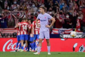 طلسم عجیب بارسلونا امشب شکسته میشود؟