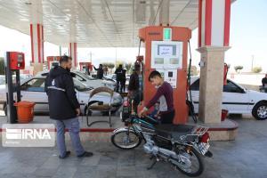 اسامی جایگاههای عرضهکننده بنزین سهمیهای در استان سمنان اعلام شد