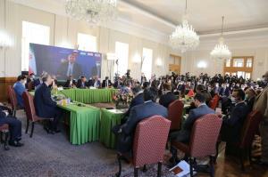 امیرعبداللهیان: طالبان وظایف انکارناپذیری در تأمین امنیت و مبارزه با تروریسم دارد