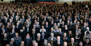 تدابیر اجرایی نماز جمعه این هفته تهران اعلام شد