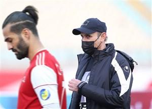 آخرین بازمانده تیم برانکو علیه یحیی گلمحمدی!