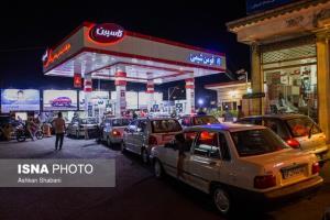 زمزمه افزایش قیمت بنزین کذب است
