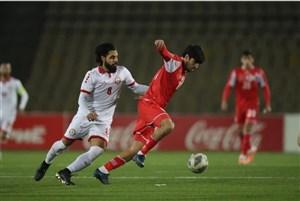 استادیوم دیدار ایران و لبنان مشکل دارد!
