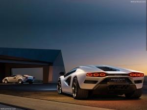 تائید نشدن طراحی کانتاش مدرن توسط طراح اصلی این خودرو!
