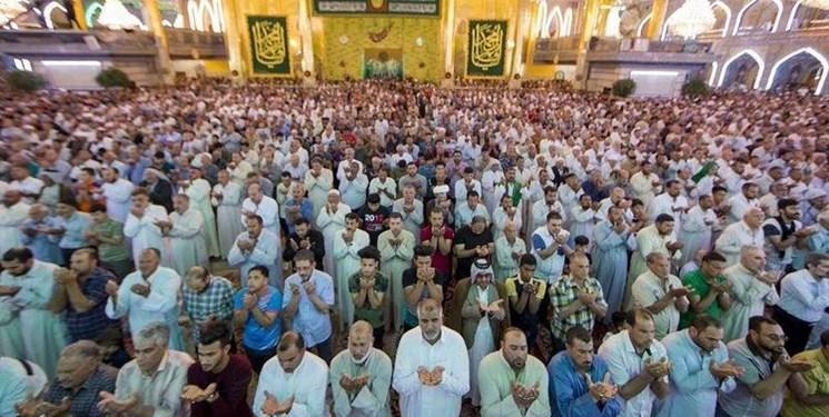 مصلی المهدی بیرجند به مسجد تبدیل شد